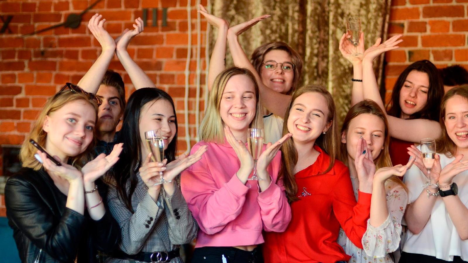 К первому дню рождения «Развилка» провела образовательный Y-Форум