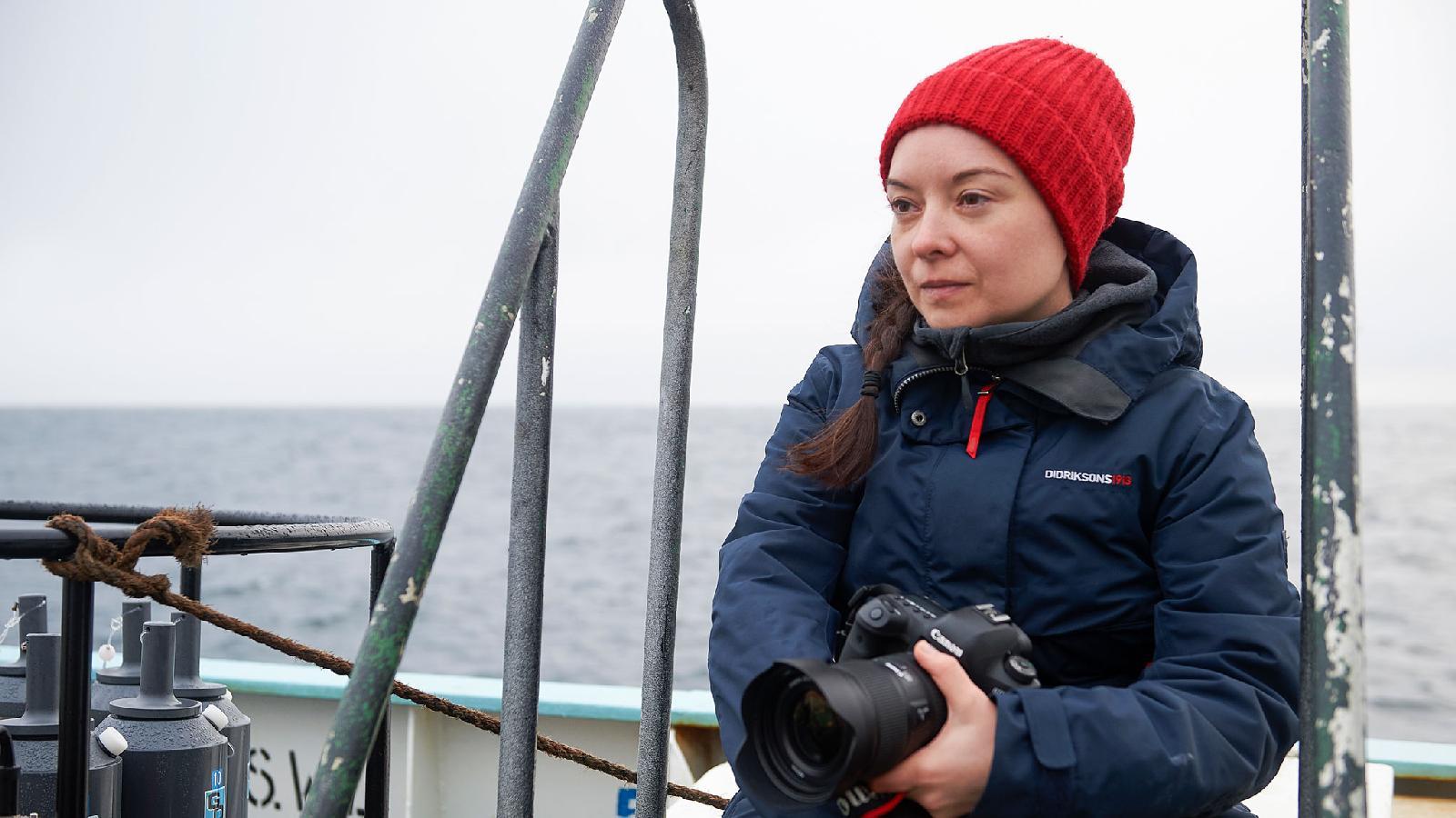 Экспедиция «Трансарктика-2019», Баренцево море