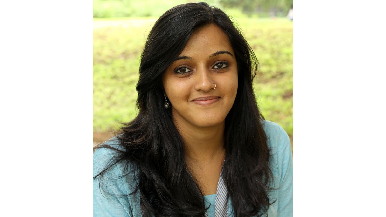 Автор лучшего материала в номинации «Лучшее расследование» индийская журналистка Рохни Мохан
