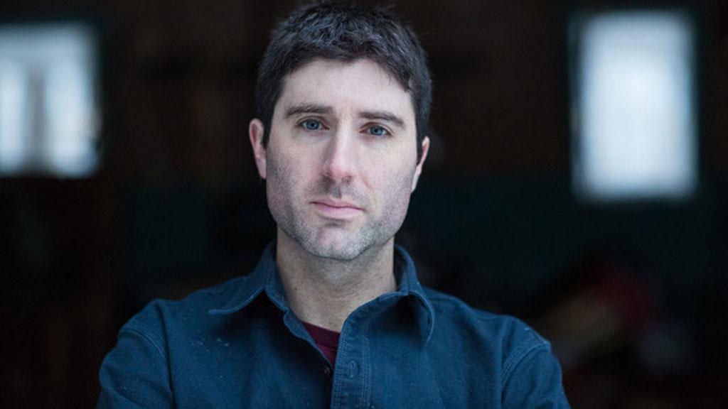 Победитель в номинации «Вклад в журналистику об окружающей среде» американец Адам Федерман