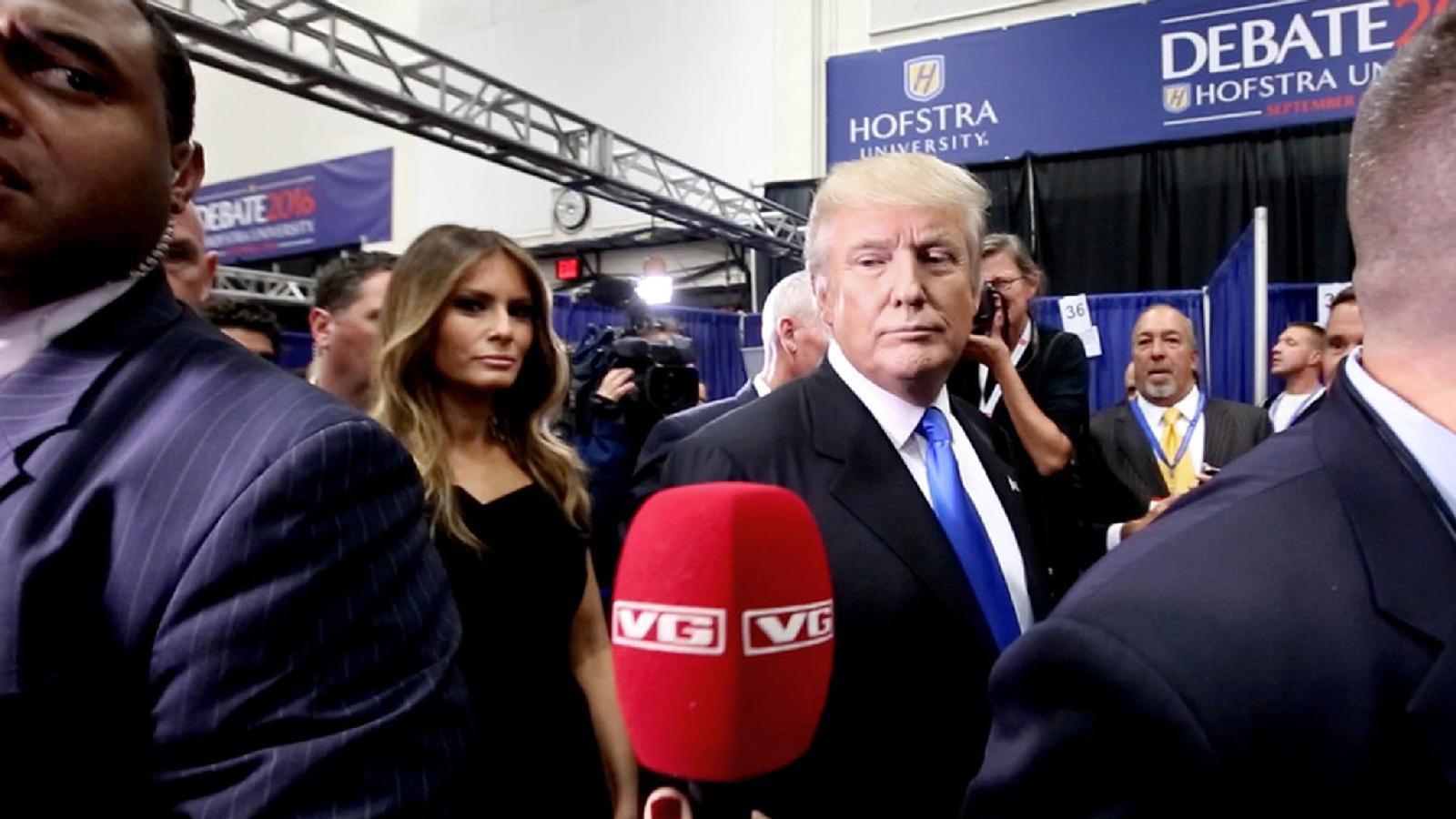 Поскольку телеканал — часть новостного бренда VG, в приоритете у него всегда будут новостные материалы