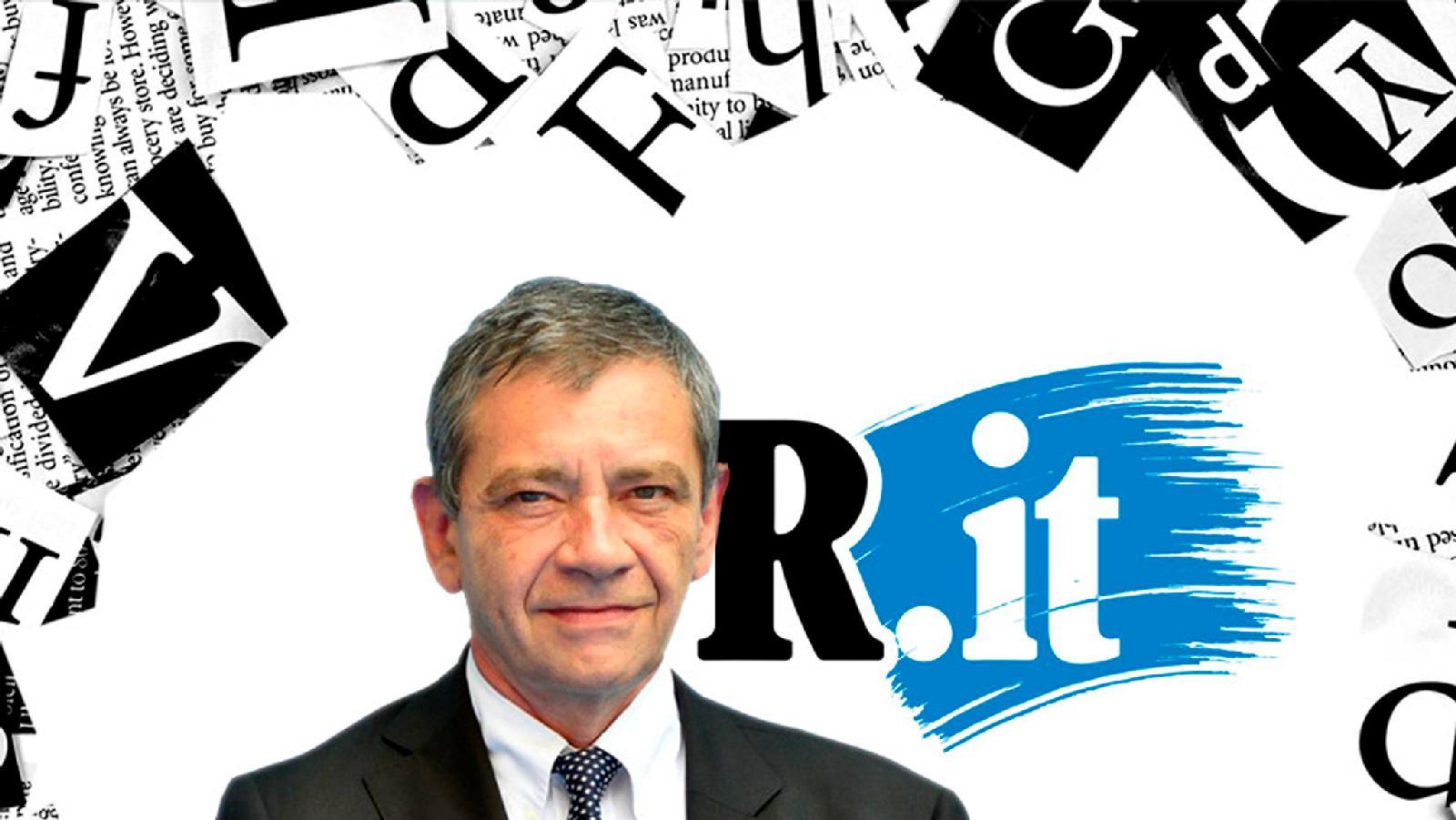 Редактор газеты «Репубблика» Карло Верделли находится подохраной карабинеров