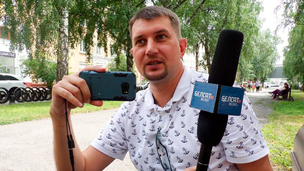 Кемеровский журналист получил предупреждение от мирового суда за сотрудничество с польским каналом без аккредитации при МИД России