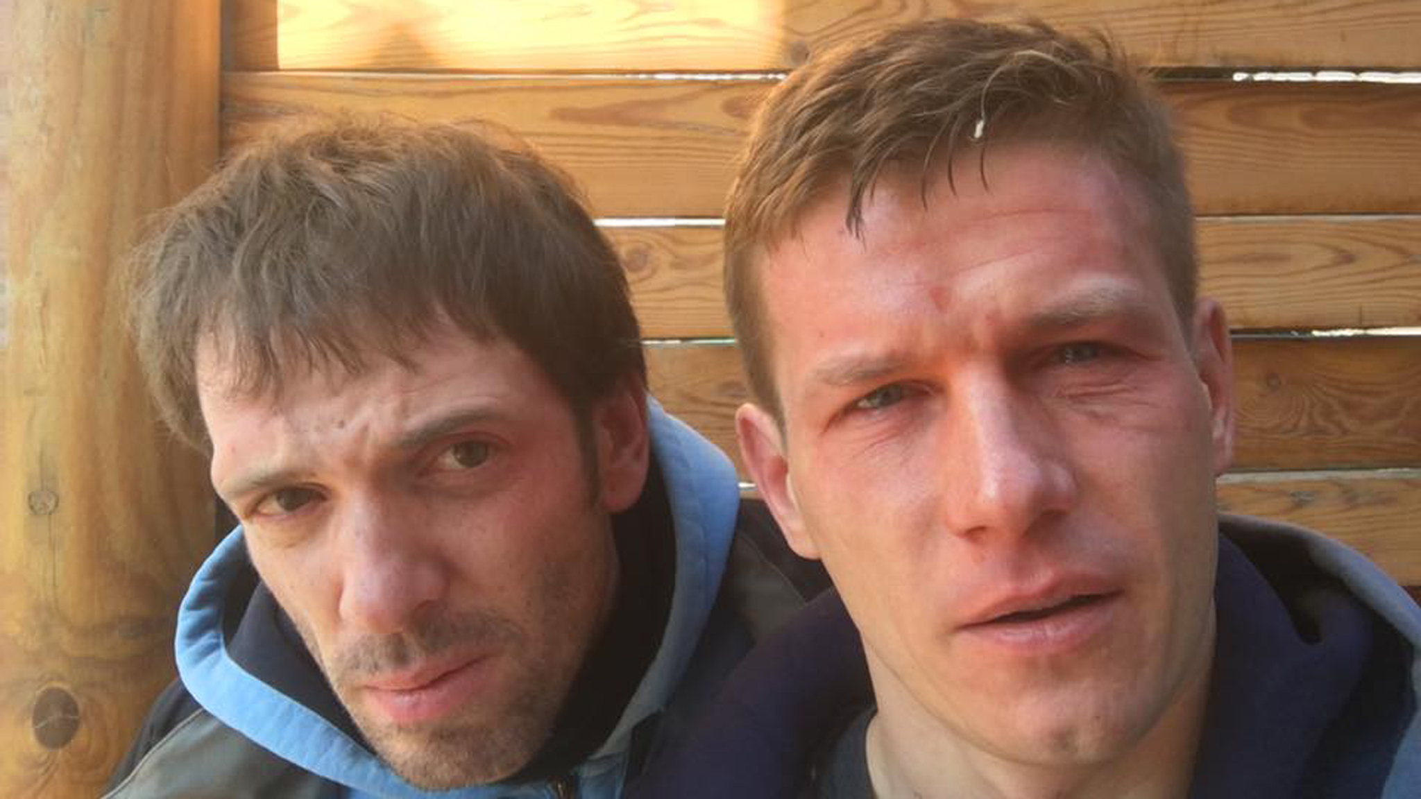 В РФ избили 2-х репортеров «Радио Свобода»