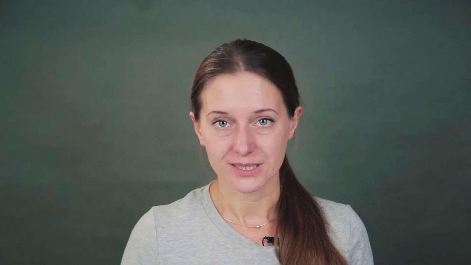 Прокопьева должна ответить по закону за оправдание терроризма