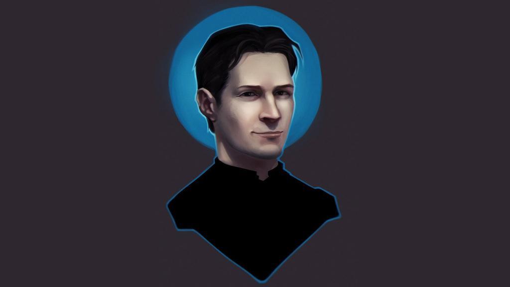 Павел Дуров объявил оготовности закончить работу Telegram в Российской Федерации