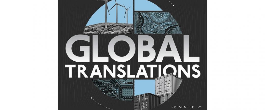 GLOBAL TRANSLATIONS. «Мир постоянно сталкивается спроблемами, которые затрагивают все стороны нашей жизни. Носправляютсяли политики сихрешением? Это шоу рассказывает, почему порой бывает сложно найти разумное решение политической проблемы»