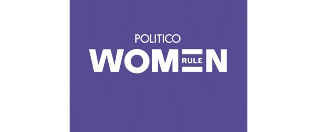 WOMEN RULE «Еженедельный подкаст знакомит систориями успешных женщин США. Героини шоу рассказывают опроблемах, скоторыми они столкнулись насвоем пути, иуроках, которые они получили, атакже делятся своими идеями исоветами»