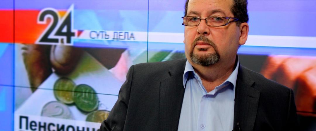 Григорий Тинский