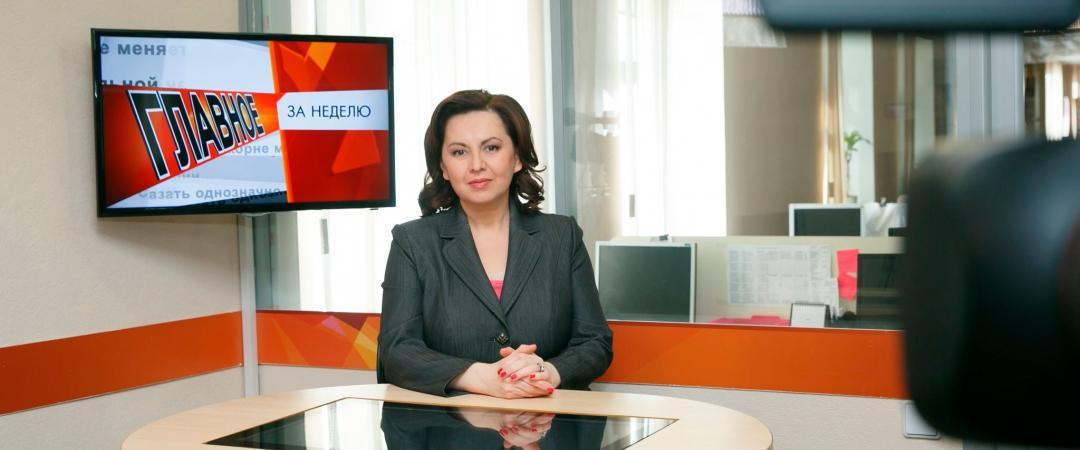 Ирина Субеева