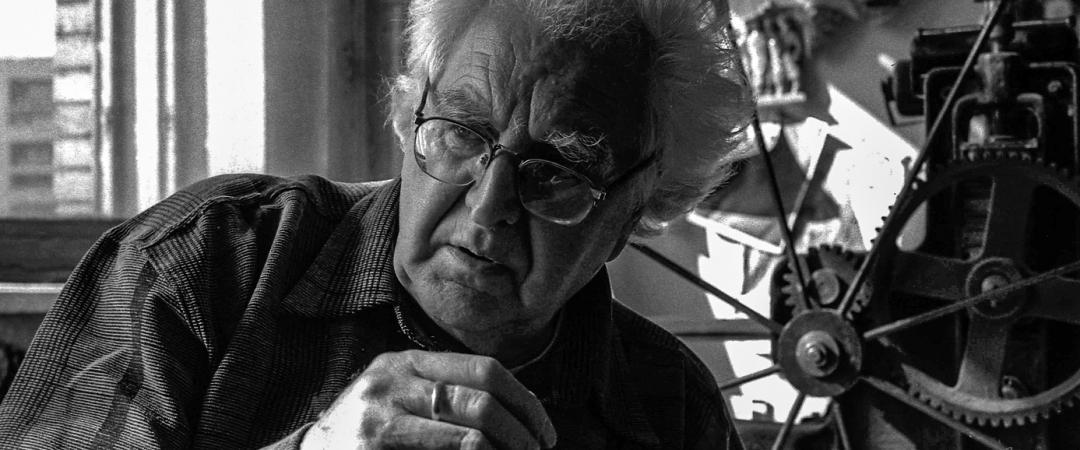 График Илларион Голицын (1928–2007)