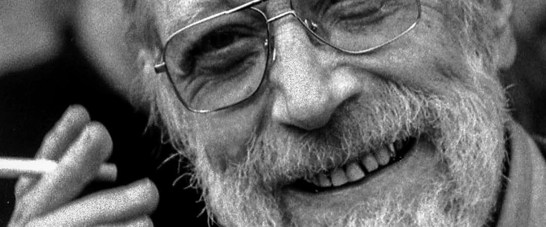 График, иллюстратор, академик РАХ Май Митурич. (1925–2008)