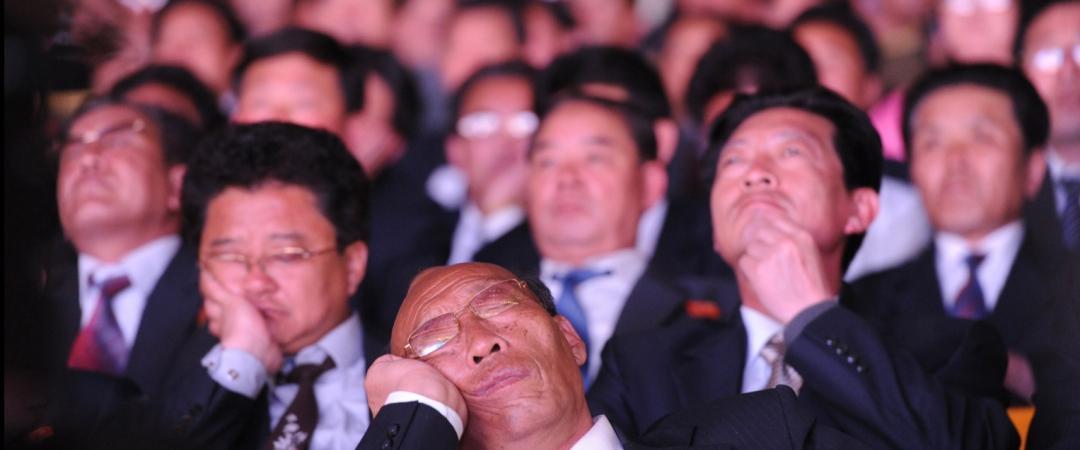 Sony World Photography Awards 2013. Серия «Личность иобщество. Реальность против иллюзий» Ильи Питалева стала лучшей вноминации «Текущие события»