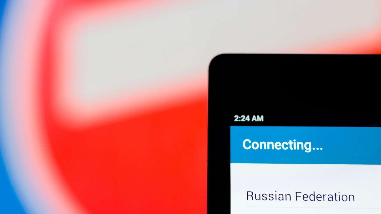 Международные организации осудили блокировку Telegram